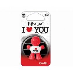 LITTLE JOE I LOVE YOU VANILLA 1KS