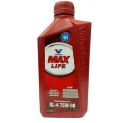 VALVOLINE MAXLIFE MTF GL-4 75W-80 1L