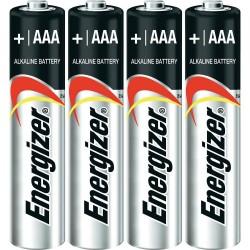 BATERKA ENERGIZER CL.LR03 1,5V AAA (tenké) 4ks