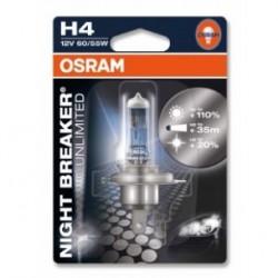 OSRAM12V 60/55 H4 64193NBU-01B