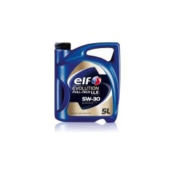ELF EVOLUTION FULL-TECH LLX  5W-30 5 L