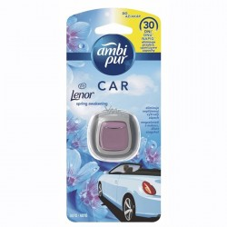 AMBI PUR CAR 2ML LENOR