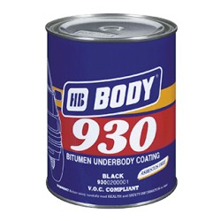 BODY 930 1L