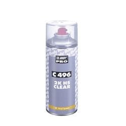 BODY LAK 496 HS2:1 SR SPRAY 400ML