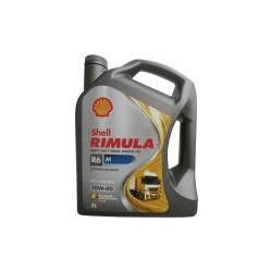 SHELL RIMULA R6 M 10W-40 5L