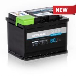 DYNAMAX BLUELINE 60 EFB