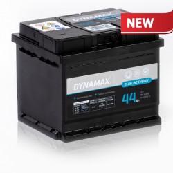 DYNAMAX ENERGY BLUELINE 44AH
