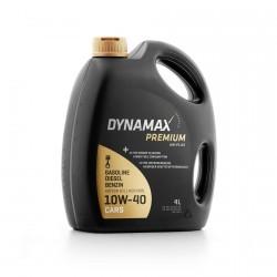 DYNAMAX UNI PLUS 10W-40 4 L