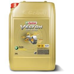 CASTROL VECTON FUEL SAVER 5W-30 20 L E6/E9°