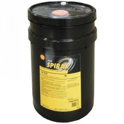 SHELL SPIRAX S3 TLV 5W-30 20L
