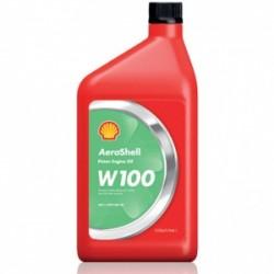 SHELL AEROSHELL W 100  1 L