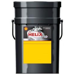 SHELL HELIX ULTRA ECT C2/C3 0W-30 20 L