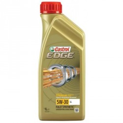 CASTROL EDGE TITÁNIUM  LLIII 5W-30 1 L