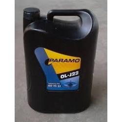 PARAMO OL-J22 10L°