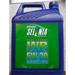 SELENIA WR DIESEL PURE ENERGY 5W-30 5 L