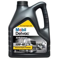 MOBIL DELVAC XHP EXTRA 10W-40 4 L