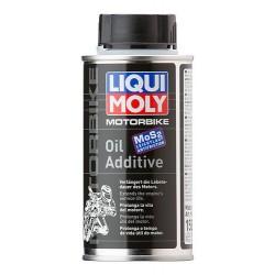 LM 1580 RACING BIKE OIL-ADDITIV 125 ML