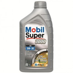 MOBIL SUPER  XE 3000 5W-30 1 L