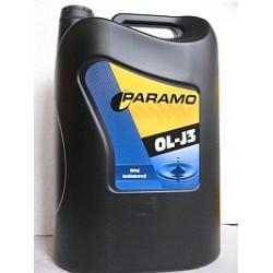 PARAMO OL-J3 10 L