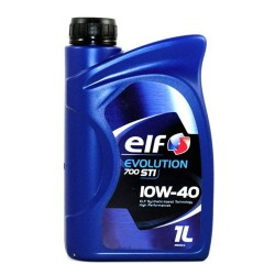 ELF EVOLUTION 700 STI 10W-40 1 L