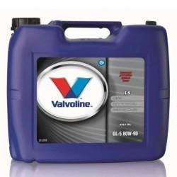 VALVOlINE GL-5 80W-90 PL 20 L