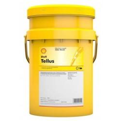 SHELL TELLUS S3 M 68  20 L