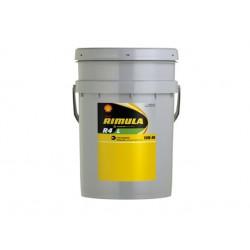 SHELL RIMULA R4 X 15W-40 20 L