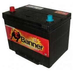 BATÉRIA BANNER POWER BULLP9504 95 AH