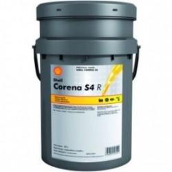 SHELL CORENA S4 R 46  20 L