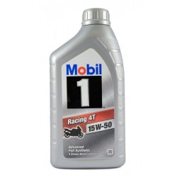 MOBIL 1 RACING 4T 15W-50 1 L
