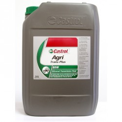 CASTROL AGRI TRANSPLUS 80 W 20 L
