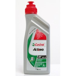 CASTROL ACT EVO SCOOTER 4T 5W-40 1 L