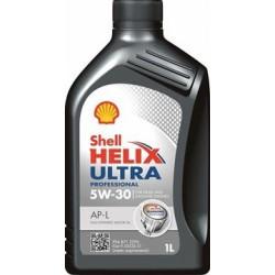 SHELL HELIX ULTRA PROFESIONAL AP-L 5W-30 1 L