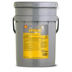 SHELL SPIRAX S6 TXME 10W/30 20L°