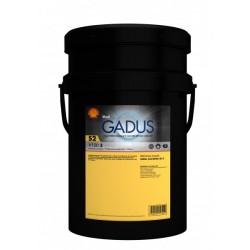 SHELL GADUS S2 V100 3 18 KG