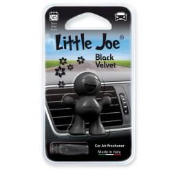 LITTLE JOE BLACK/ VELVET 1KS