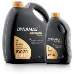 DYNAMAX PREMIUM ULTRA FEB 5W-20 4L