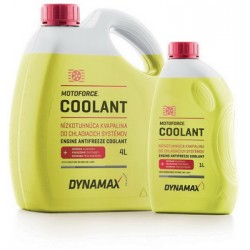 DYNAMAX MOTOFORCE COOLANT -37 1L
