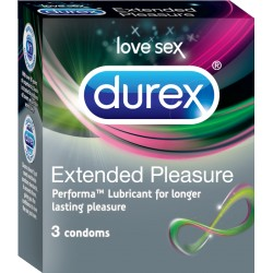 PREZERVATÍV DUREX 4 KS B CLOSE