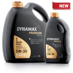 V-DYNAMAX PREMIUM ULTRA C4 5W30 4L