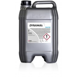 DYNAMAX TRACTOR PLUS TXM 85W 10L