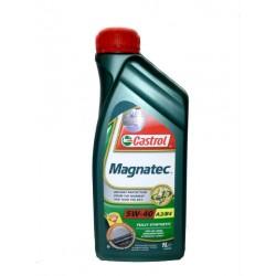 CASTROL MAGNATEC A3/B4 5W-40 1L
