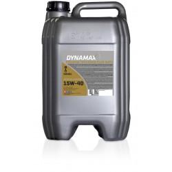 DYNAMAX TRUCKMAN + SHPD 15W-40 20L