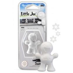 LITTLE JOE WHITE/SWEET 1KS