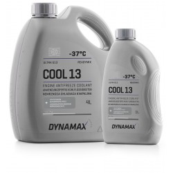 DYNAMAX COOL ULTRA 13 (READYMIX) 4L -37˚
