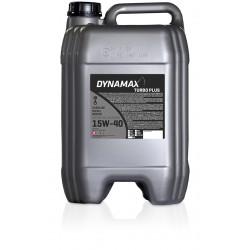 DYNAMAX C-TURBO PLUS 15W-40 20L
