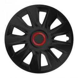 "AX PUKLICE STRATOS RR BLACK15"" VERSACO V8852"