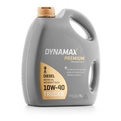 DYNAMAX TRUCKMAN PLUS FE 10W-40 4L