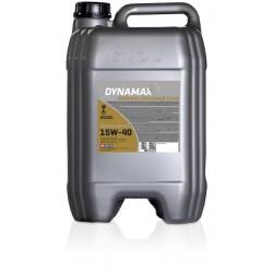 DYNAMAX TRUCKMAN PLUS15W-40 10L
