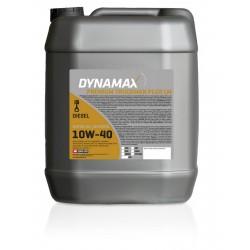 DYNAMAX TRUCKMAN PLUS LM 10W-40 10L